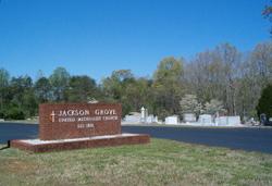 Jackson Grove United Methodist Church Cemetery