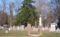 Pine Meadow Cemetery