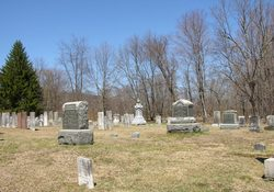West Granby Cemetery