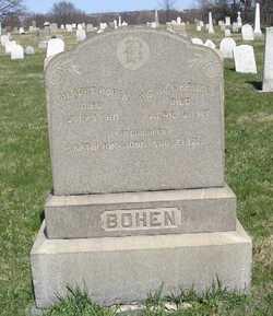 Gilbert Bohen