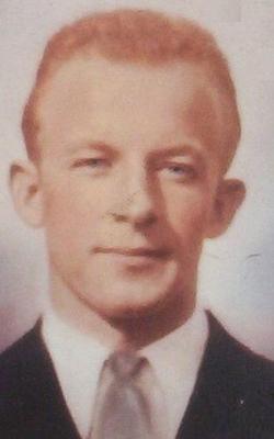 "Bernhard H. ""Barney"" Doerksen"