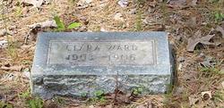 Clara Ward