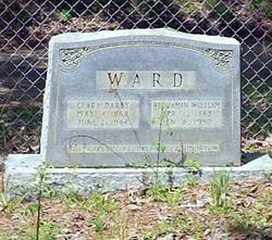 Clara <I>Darby</I> Ward