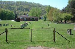 Flat Gap Cemetery