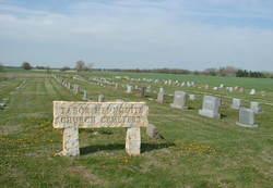 Tabor Mennonite Church Cemetery