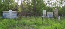 Walden Ferry Road Cemetery