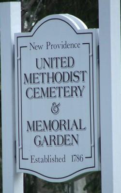 United Methodist Cemetery and Memorial Garden