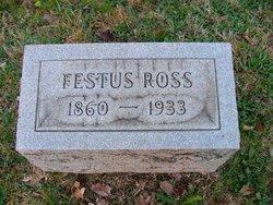 Festus Ross