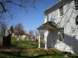 Mount Bethel Church Cemetery