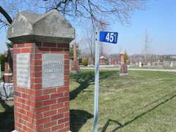 Rock Chapel Cemetery