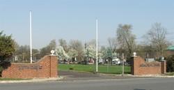 Beth-David Cemetery