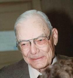 Carl Clinton O'Hara