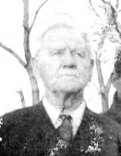 """Henry Clay """"HC"""" O'Hara"""