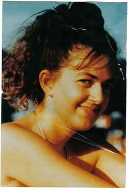 Maria Rosa Cavalli