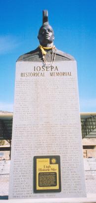 Iosepa Settlement Cemetery