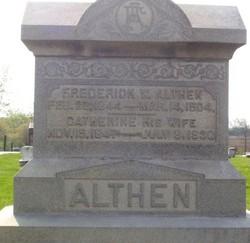 Catherine Althen