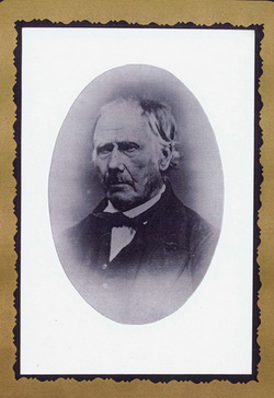 Capt Benjamin Ware, Sr