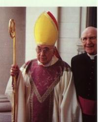 Rev John Joseph Graham