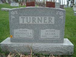 Jennings A Turner