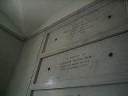 Clarence Arthur Kemp