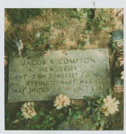 Jacob R. Compton