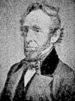 William Clough Bloss