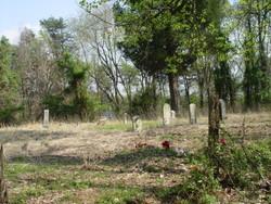 M. Merritt Cemetery