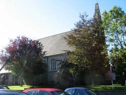St Peter Roman Catholic Churchyard