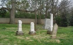 Bickett-Richards Cemetery