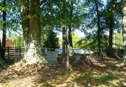 Rector Family Cemetery