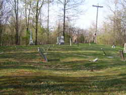 Groover Cemetery