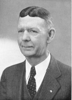 Alvah Curtis Roebuck