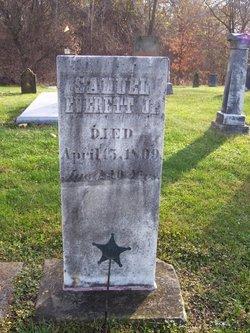 Samuel Everett, Jr