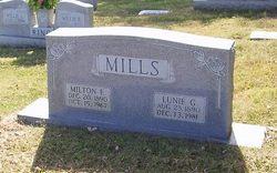 Milton Everett Mills