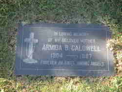 Armidia Caldwell