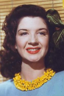 Peggy Ryan