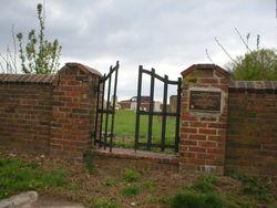 Weston Burying Ground