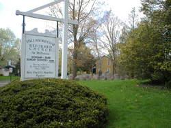 Hillsborough Reformed Church Cemetery