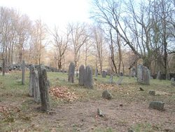 Tater Hill Cemetery