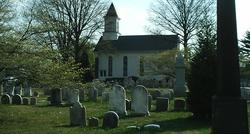 Boehm Cemetery
