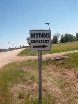Wynns Cemetery