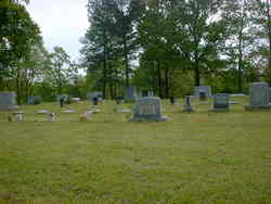 Mount Hebron Church Cemetery