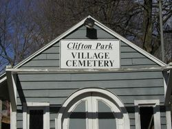 Clifton Park Village Cemetery