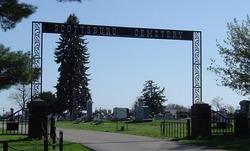 Scottsburg Cemetery