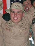 Sgt Michael Francis Pedersen