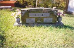 Elsie <I>Tackett</I> Little