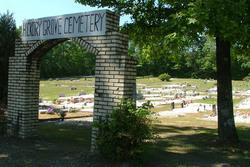Hickory Grove Cemetery