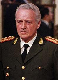 Gen Leopoldo Fortunato Galtieri
