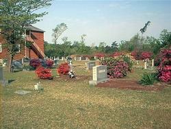Tar Heel Baptist Church Cemetery