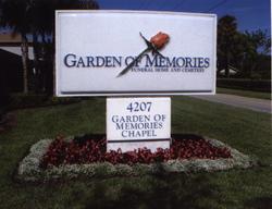 added by kenneth w reckart - Garden Of Memories Tampa